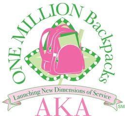 One Million Backpacks